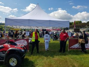 Suman Seguridad en el Festival Wheels and Waves