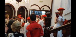 Suman Seguridad en las fiestas de Irun